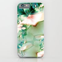 iPhone & iPod Case featuring Spring by ResetBlue