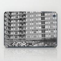 Brussels Looking Like Ea… iPad Case