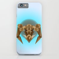 Chocolate Robot iPhone 6 Slim Case