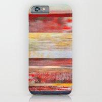 HORIZONS  II iPhone 6 Slim Case