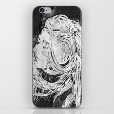 Ellie iPhone & iPod Skin