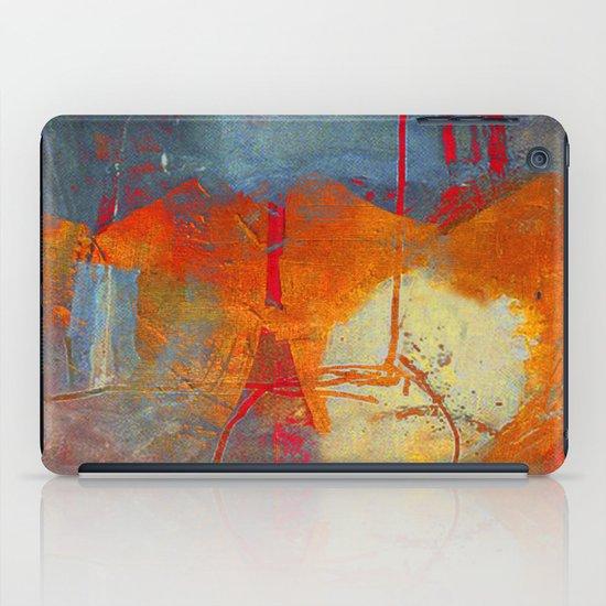 Gioco Del Bambino iPad Case