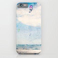 Kite Sailing  iPhone 6 Slim Case
