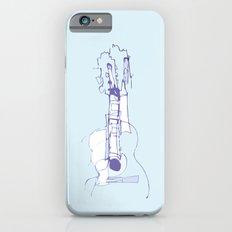 Cool Guitar iPhone 6 Slim Case