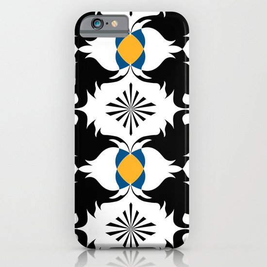 Fire Back iPhone & iPod Case