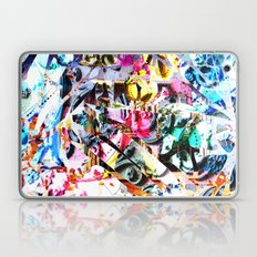 Craziness Laptop & iPad Skin