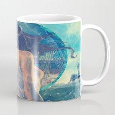Drowned World Mug