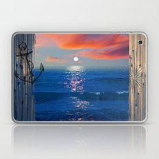 The Beauty Of The Earth.… Laptop & iPad Skin