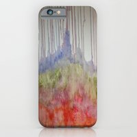 iPhone & iPod Case featuring Emotions by Imperfections