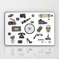 Gallimaufry Laptop & iPad Skin