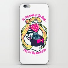 Thug Usagi iPhone & iPod Skin