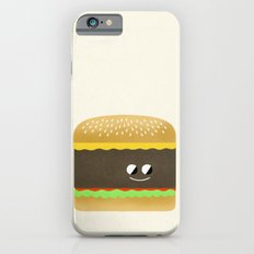 Cheesy Burger iPhone 6 Slim Case