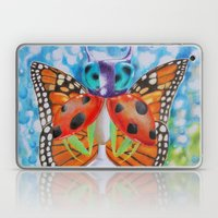 IMAGONIA Laptop & iPad Skin