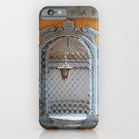 Porto Window iPhone 6 Slim Case