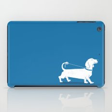 Dachshund iPad Case