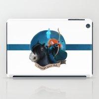 Merida iPad Case