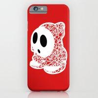 ShyGuy #CrackedOutBadGuy… iPhone 6 Slim Case