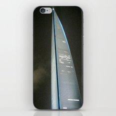 Shanghai Nights iPhone & iPod Skin