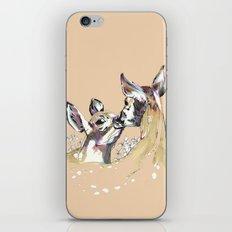 Dear dear iPhone & iPod Skin
