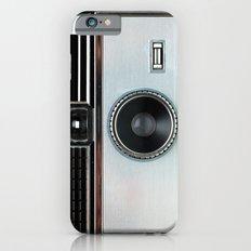 Retro Camera iPhone 6 Slim Case