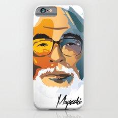 Miyazaki iPhone 6 Slim Case