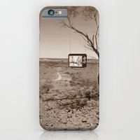 iPhone & iPod Case featuring medium rare prime time by berg with ice
