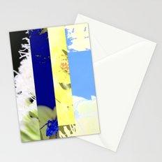 crash_ 12 Stationery Cards