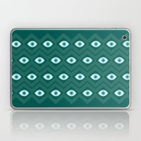 diamond eye Laptop & iPad Skin