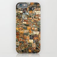 Stone Wall iPhone 6 Slim Case