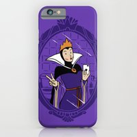 Mirror Mirror On The Wal… iPhone 6 Slim Case