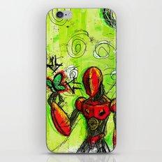 Robit iPhone & iPod Skin