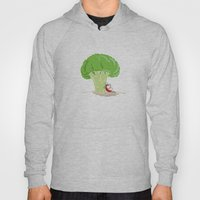 Cauliflower Tree Hoody