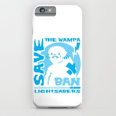 Save the Wampa Slim Case iPhone 6s