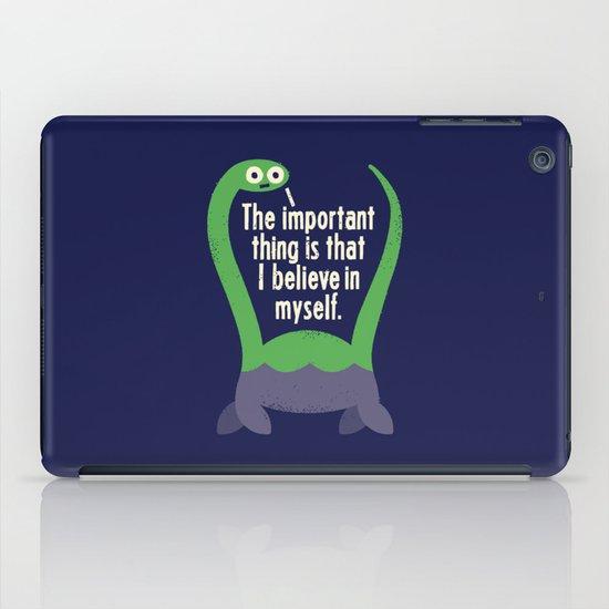 Myth Understood iPad Case