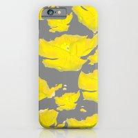 Grigio Floris iPhone 6 Slim Case