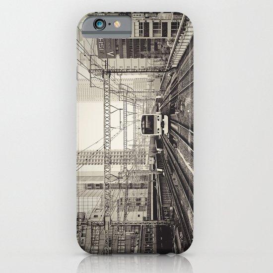 Japan 5 iPhone & iPod Case