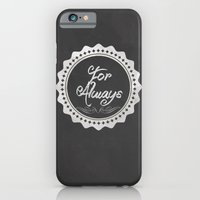 Adoption is For Always iPhone 6 Slim Case