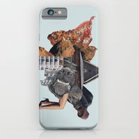 Living Stains iPhone 6 Slim Case