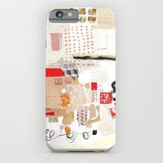 Flea Market iPhone 6s Slim Case