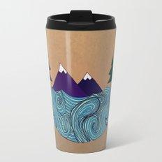 Pacific NorthFresh Travel Mug