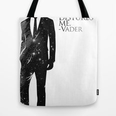 the lord of fashion Tote Bag
