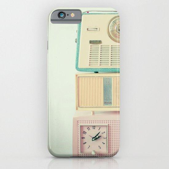 Radio Stations iPhone & iPod Case