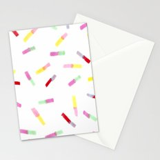 Happy Capsules Stationery Cards