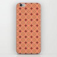 Beatnik Blush  iPhone & iPod Skin