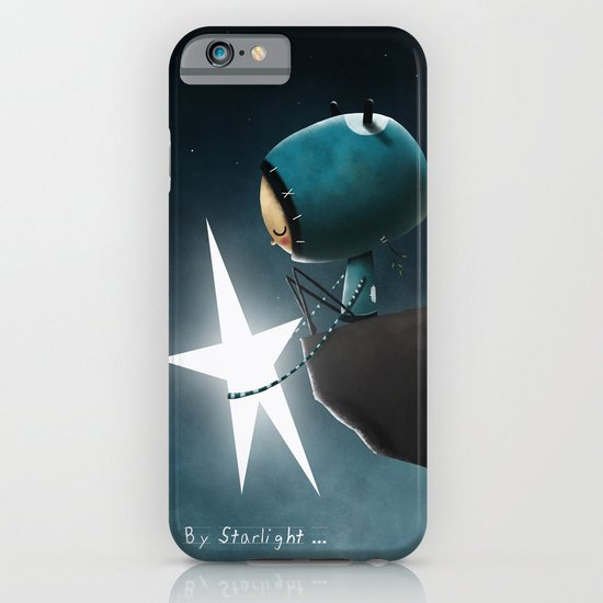 By starlight... iPhone & iPod Case