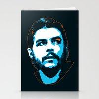 Che Guevara Stationery Cards