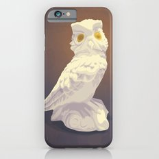 The Owl Slim Case iPhone 6s