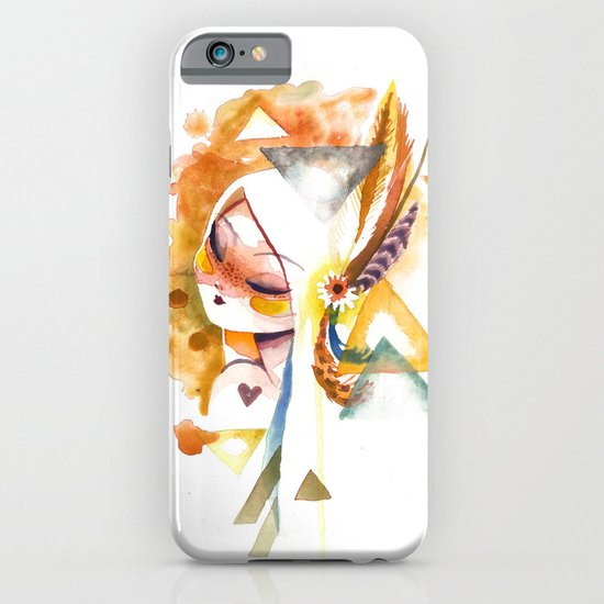 wilt iPhone & iPod Case