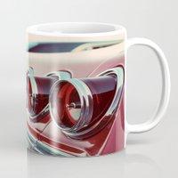 Taillights Mug