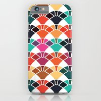 Patternplay Series - V1 iPhone 6 Slim Case